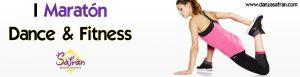 Maratón danza fitness madrid 1