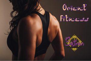 Orient'Fitness SAFRAN_