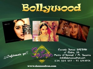 Clases_Bollywood_madrid