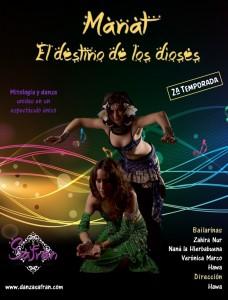 Espectáculo_danza_Manat_madrid_