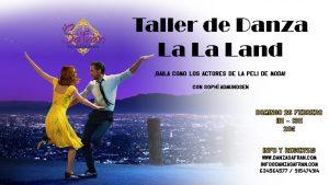 danza_claqué_madrid_lalaland