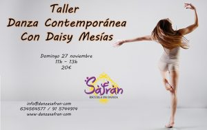 danza_contemporanea_madrid