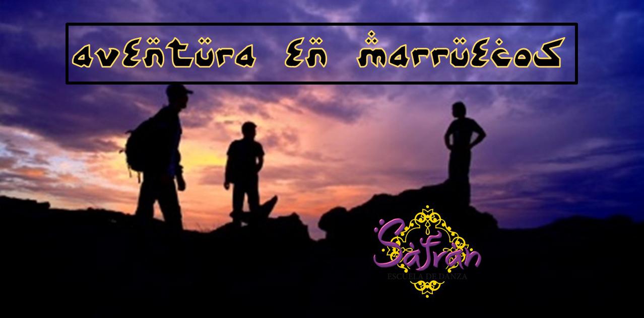 Aventura en Marruecos