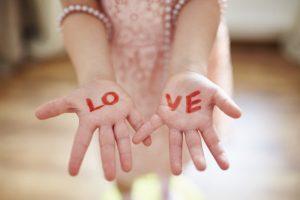 san valentín ideas románticas danza oriental