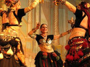 ¿Qué ropa me pongo para bailar tribal?