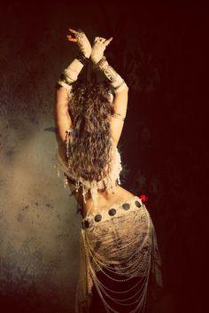 Por qué la Moda Tribal nos conquista (irremediablemente) a todas