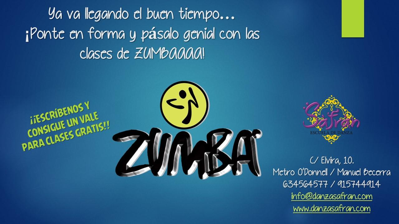 <!--:es-->Nuevas clases de ZUMBA<!--:-->