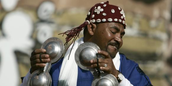 Música Gnawa: La gran desconocida del Maghreb