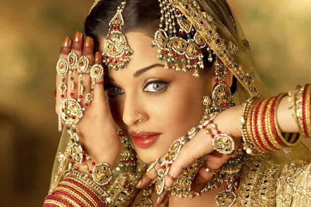 Bollywood Mujra