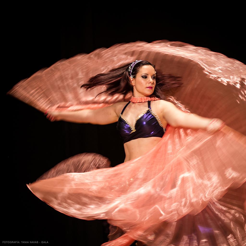 Las mejores canciones para bailar danza oriental