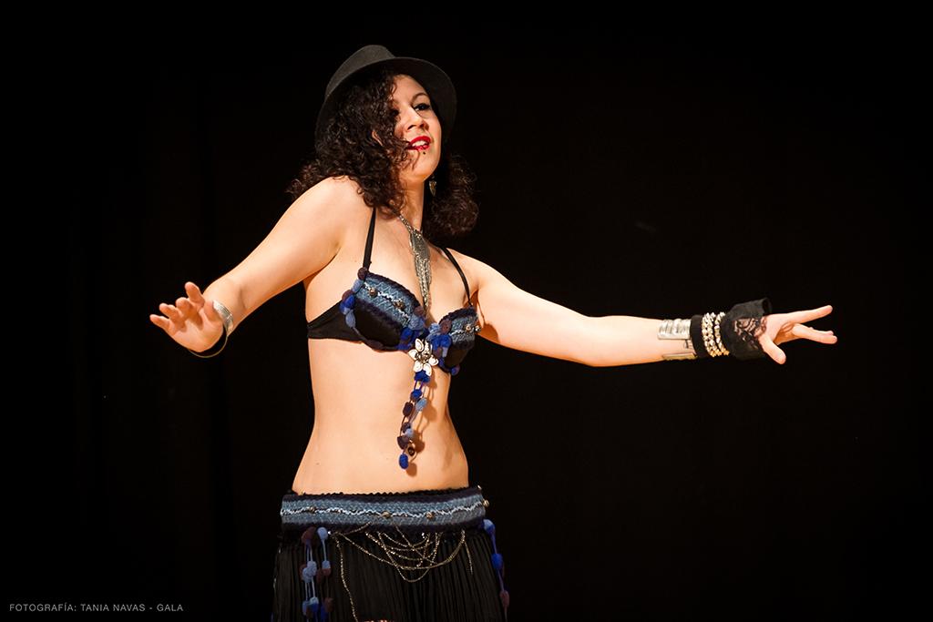 La magia de la danza tribal