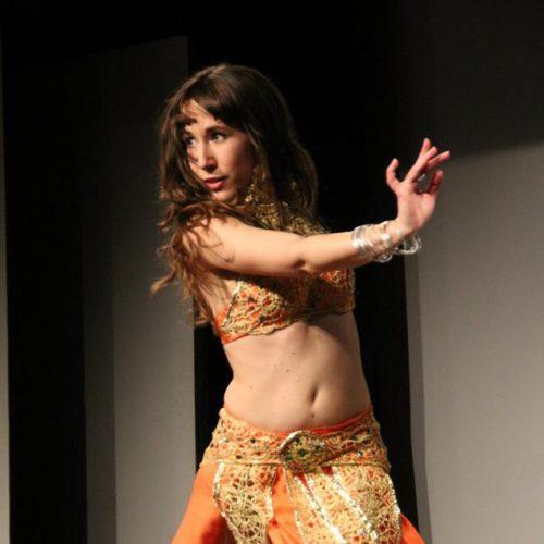 talleres intensivos danza madrid