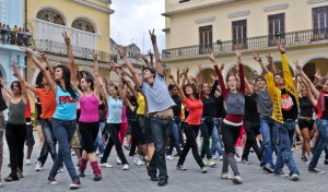 flashmob_madrid