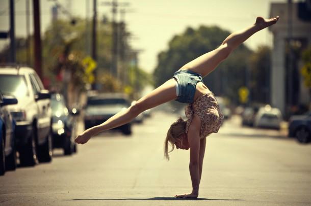 6 cosas que hace la gente que ama la danza