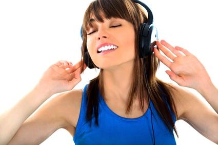 Descárgate tu Playlist de música árabe para empezar a bailar Danza Oriental