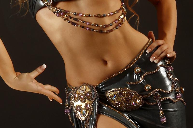Protegido: Los 4 pasos más fitness de la Danza Oriental