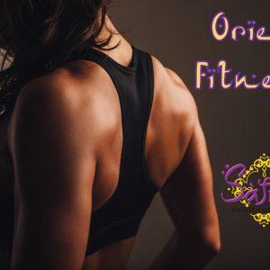 Orient'Fitness SAFRAN marca registrada