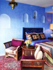 cómo_decorar_una_casa_estilo_chefchaouen_sidibousaid