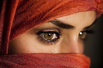 Top 10 Secretos de belleza de las mujeres árabes