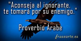 15 Proverbios Arabes Que Te Haran Ver La Vida De Otra Manera