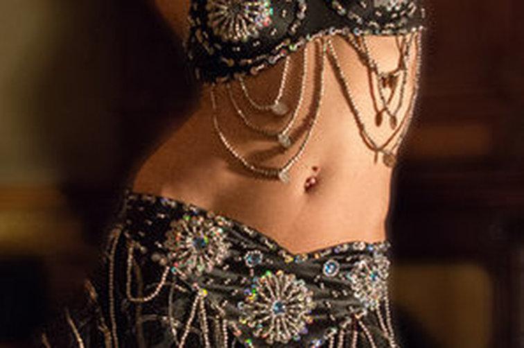 Los mejores vídeos de bailarinas de Danza Oriental