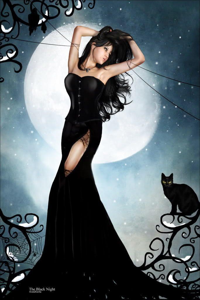 danza halloween gatos danza del vientre