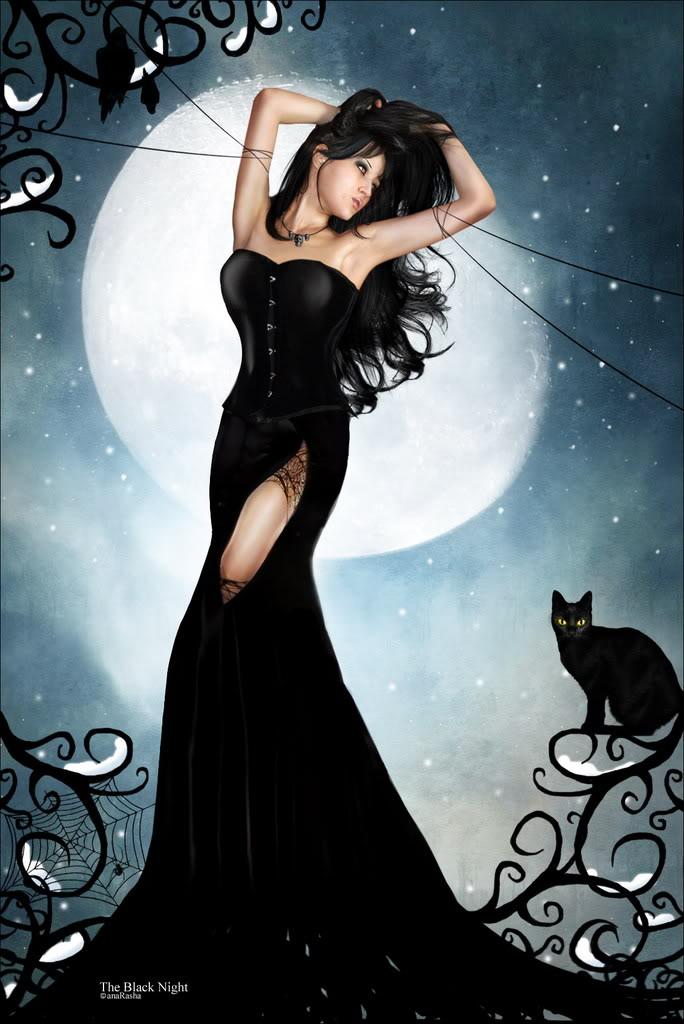 [Especial Halloween] La danza y la brujería