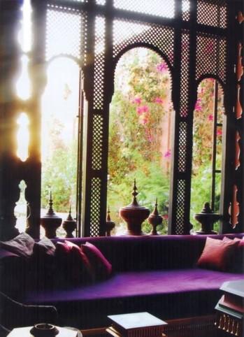 La decoración de la India que te enamorará
