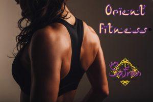 danza del vientre fitness