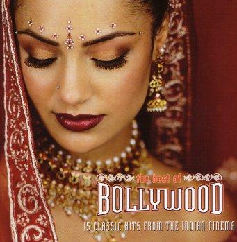 Tutoriales de Bollywood