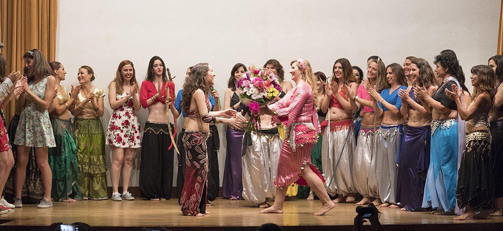 Festival Fin de Curso Safrán 2017