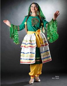 hagala danza oriental