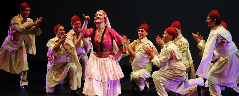 La danza oriental Hagala… ¿Qué es?