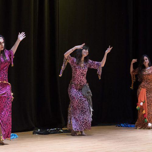 danza del vientre folklore árabe madrid 9