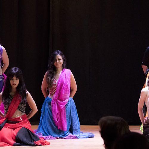 danza del vientre madrid 2