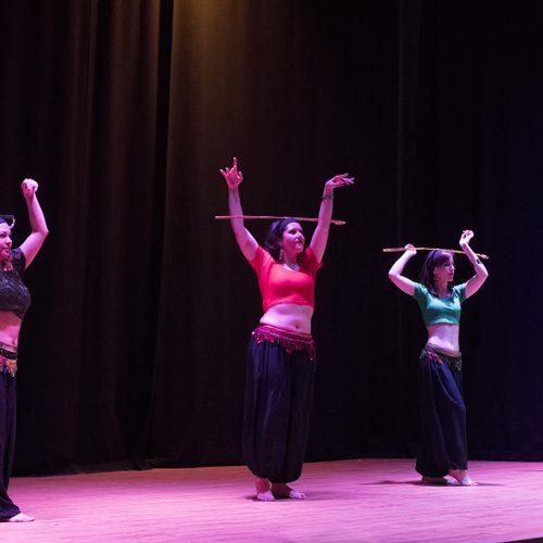 danza del vientre madrid baladi bastón 4