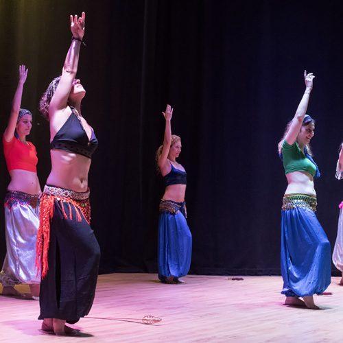 danza del vientre madrid clases3