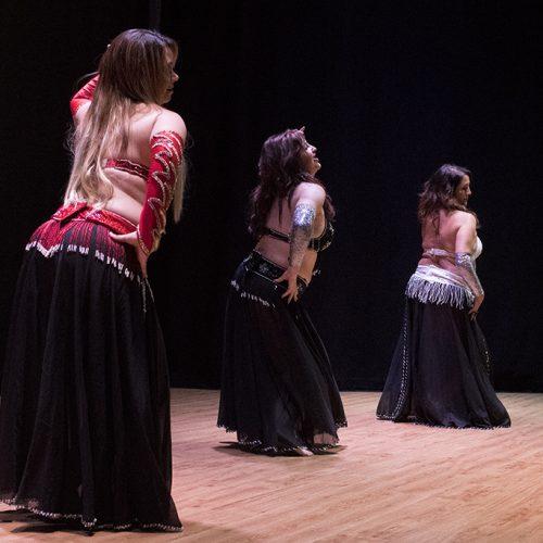 danza del vientre madrid iniciación principiantes 2