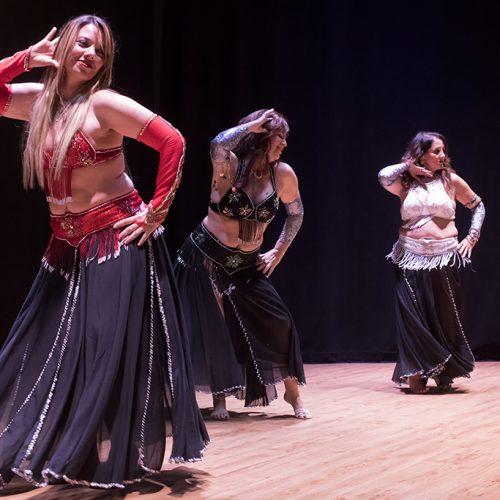 danza del vientre madrid iniciación principiantes 3