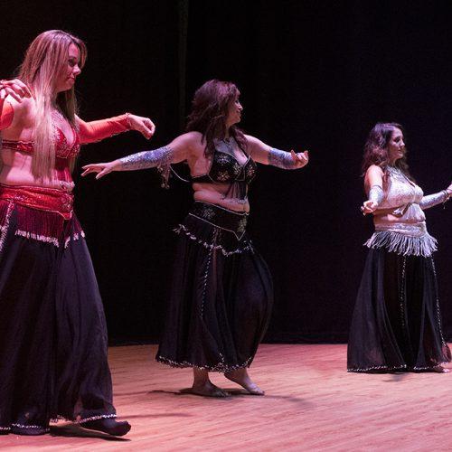 danza del vientre madrid iniciación principiantes