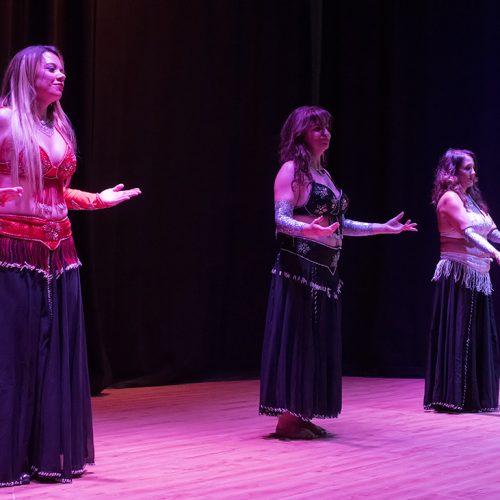 danza del vientre madrid iniciación principiantes 6