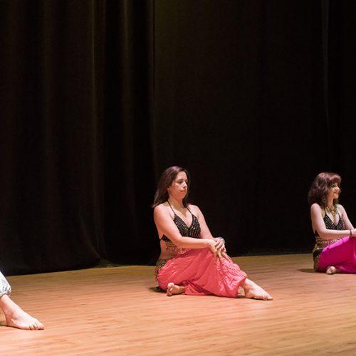 danza del vientre madrid percusión 2