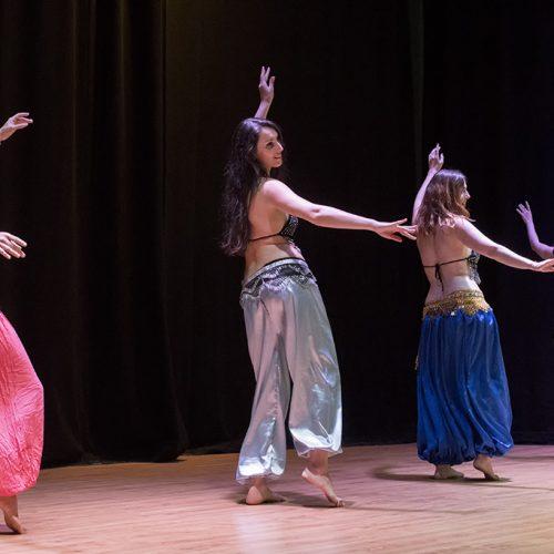 danza del vientre madrid percusión 4