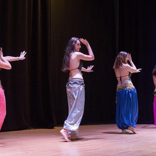 danza del vientre madrid percusión 5