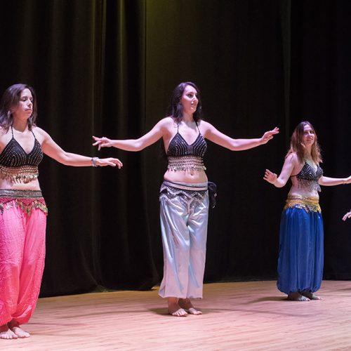 danza del vientre madrid percusión 7