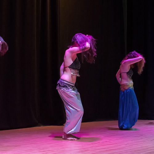 danza del vientre madrid percusión 8