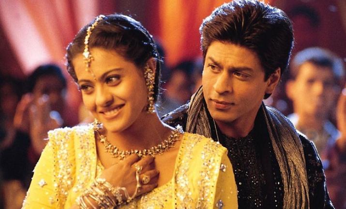 Cinco películas Bollywood que tienes que ver