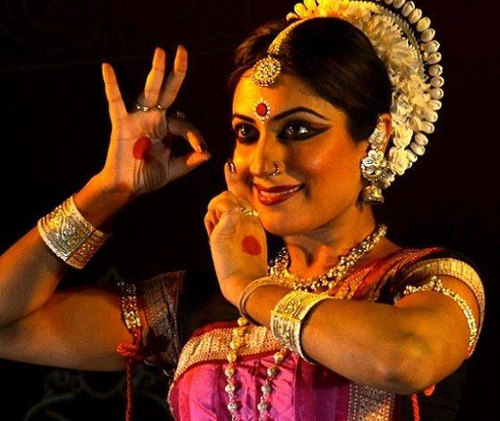 Las danzas de la India que tienes que conocer