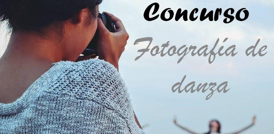 I Concurso de fotografía de Danza Safrán