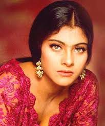 Bailarinas Bollywood #1: Kajol